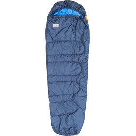 Easy Camp Cosmos Junior Sleeping Bag Children blue